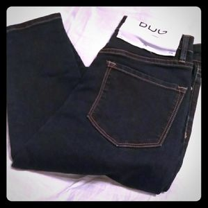 BDG Twig High Rise Jeans Urban Outfitters